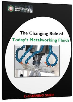 The Changing Role of Today's Metalworking Fluids_book cover_3 20 20