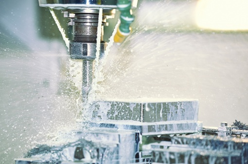 Coolants for heavy to moderate machining